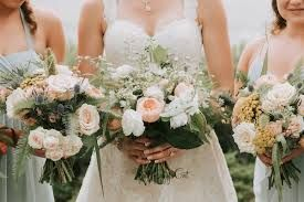Find A Wedding Florist in Boston or Cape Cod