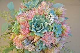 Find Florists For Bridal Bouquets