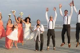 Best Beach Wedding Sites In South Carolina