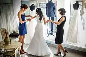 Bridal Shops In San Francisco and The Bay Area Cities