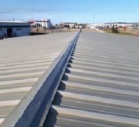 Roofing Inspection safety and building code  compliance