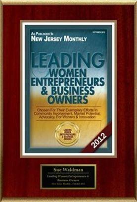NJ Entrepreneurs