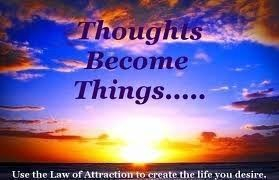 Law of Attraction coaching montreal