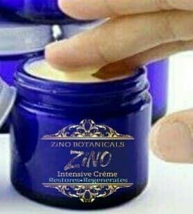 ZiNO Botanical Soap
