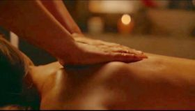 Relaxation massage in Alexandria, Virginia