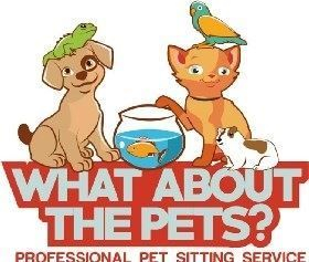 Professional Pet Sitting Service