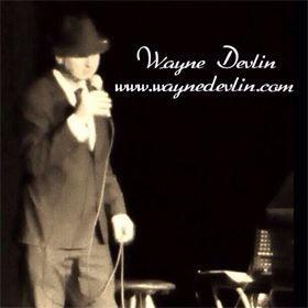 Wayne Devlin