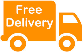 free delivery Lancaster Morecambe