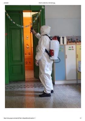 Sanificazione -Pulizie-Servizio di pulizie Bologna-Imprese di pulizie Bologna