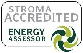 All our Energy Assessors are accredited with STROMA, and trained by ABBEY.