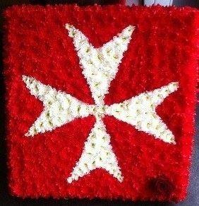 Maltese Cross tribute