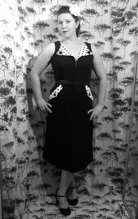 Bettie Page Clothing's Famous Friends Gallery & Rockabilly Online Interview