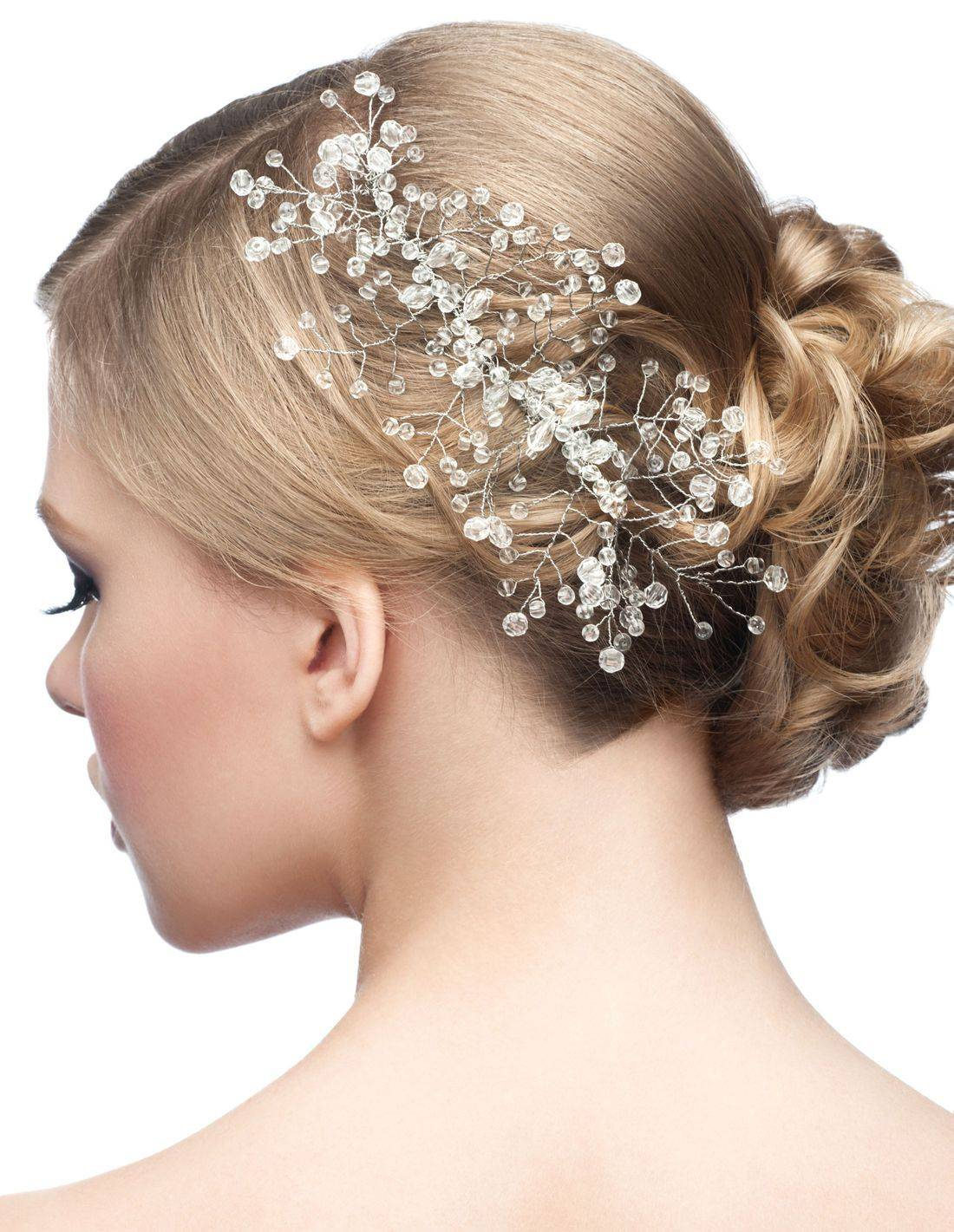 Wedding hair hawley pennsylvaina salon special event