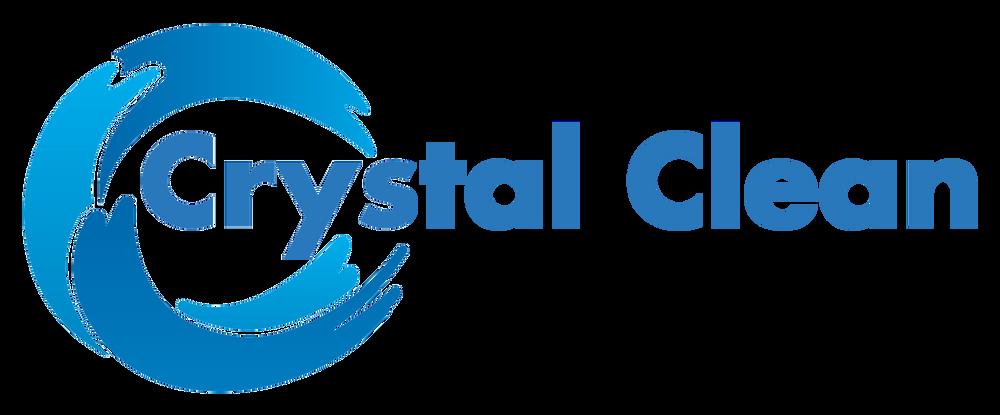 Crystal Clean Ipswich Logo