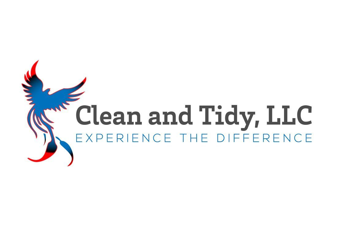Clean and Tidy, LLC banner image