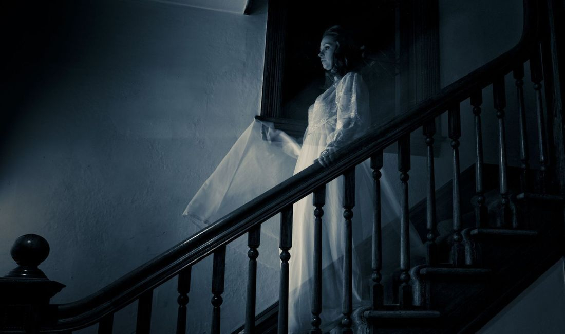 haunted houses,  Live Oak Santa Cruz, Santa Cruz ghosts