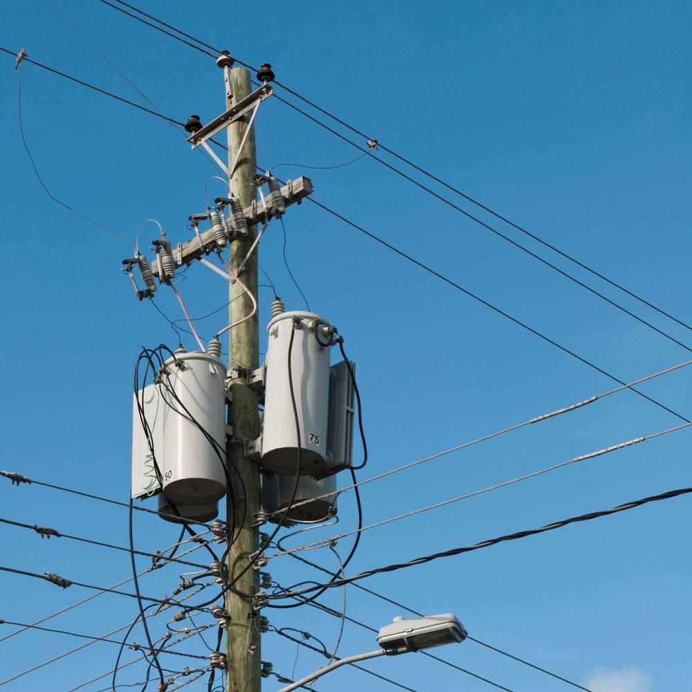 Electrician Spruce Grove