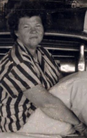 Bonnie Brashers murder, watsonville ghost