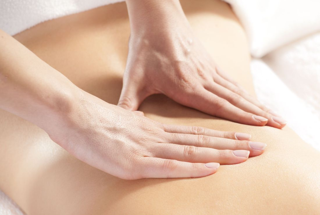 Fort Saskatchewan, Massage Therapy