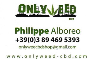 ONLY WEED