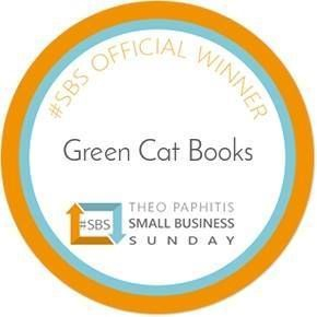 #sbs, Small Business Sunday, Theo Paphitis, TPRG, Book Publisher