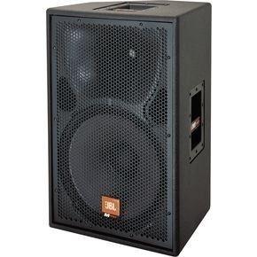 jbl 15 inch 2 way passive speaker for rent