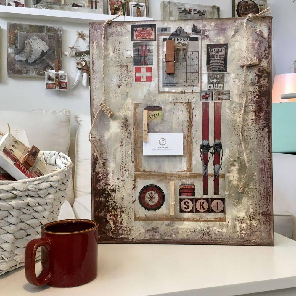 Collection Vie de Chalet