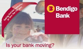 Bendigo Bank Image Web