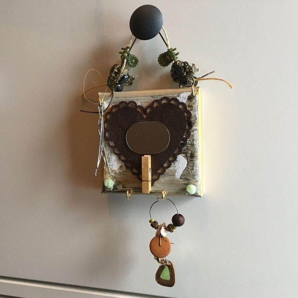 Collection Porte-Bijoux