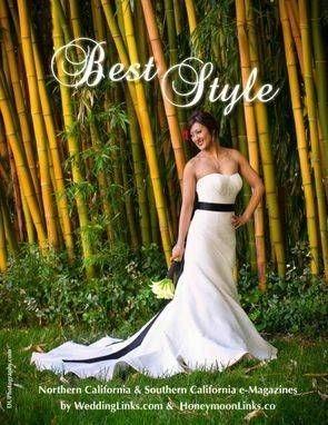 California Wedding Magazine