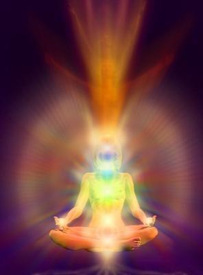 Praxis für Energietherapie - Du bist Licht
