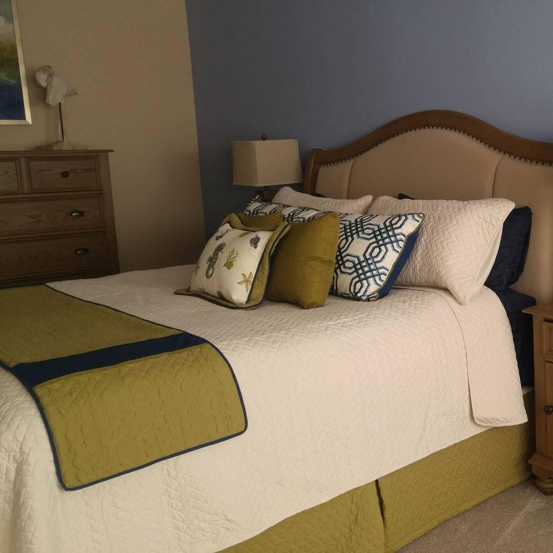 Home Enhancing TM., Staging