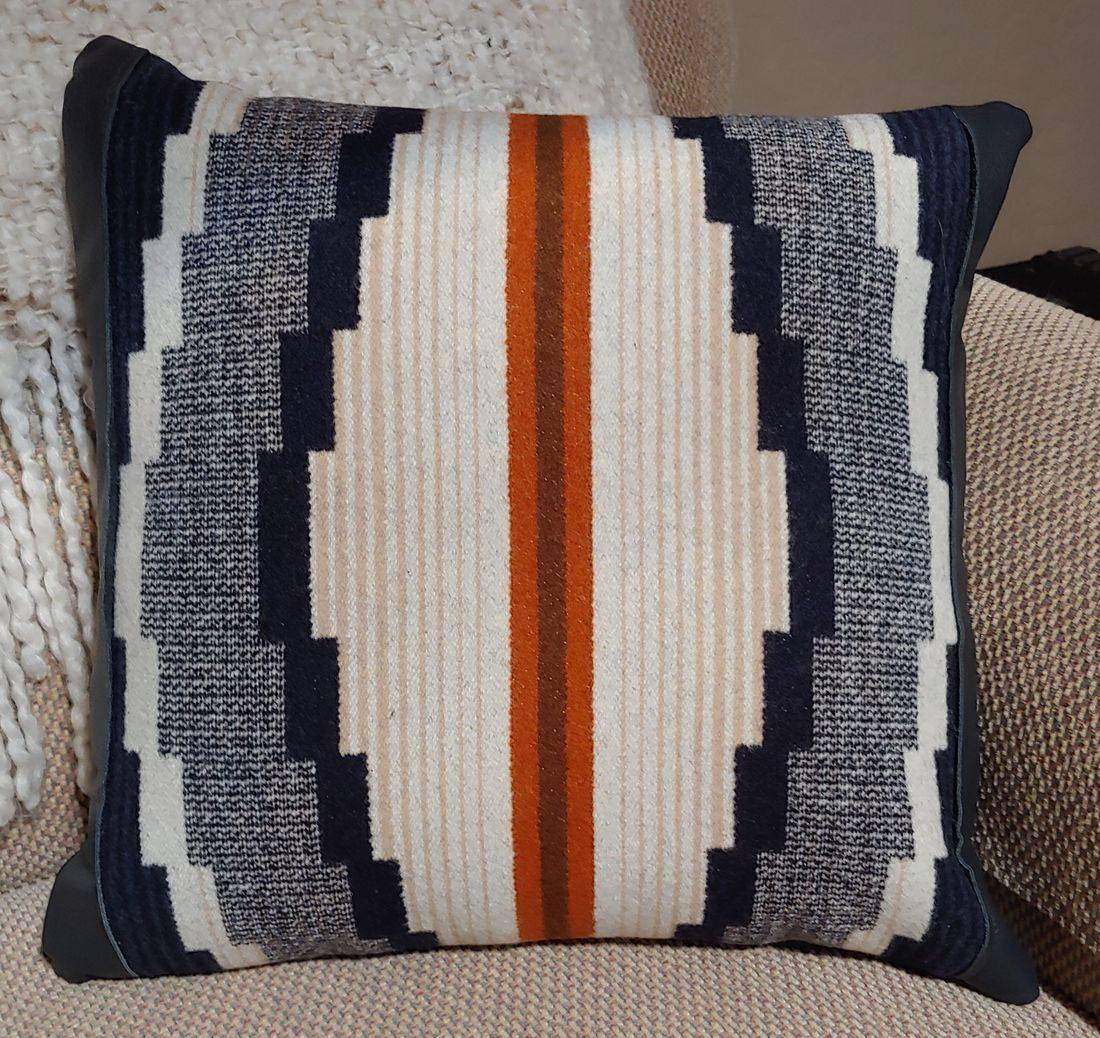 Pendleton Wool Pillows