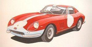 Ferrari 275 GTB (Ex Col Hoare)