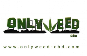 ONLY WEED CBD
