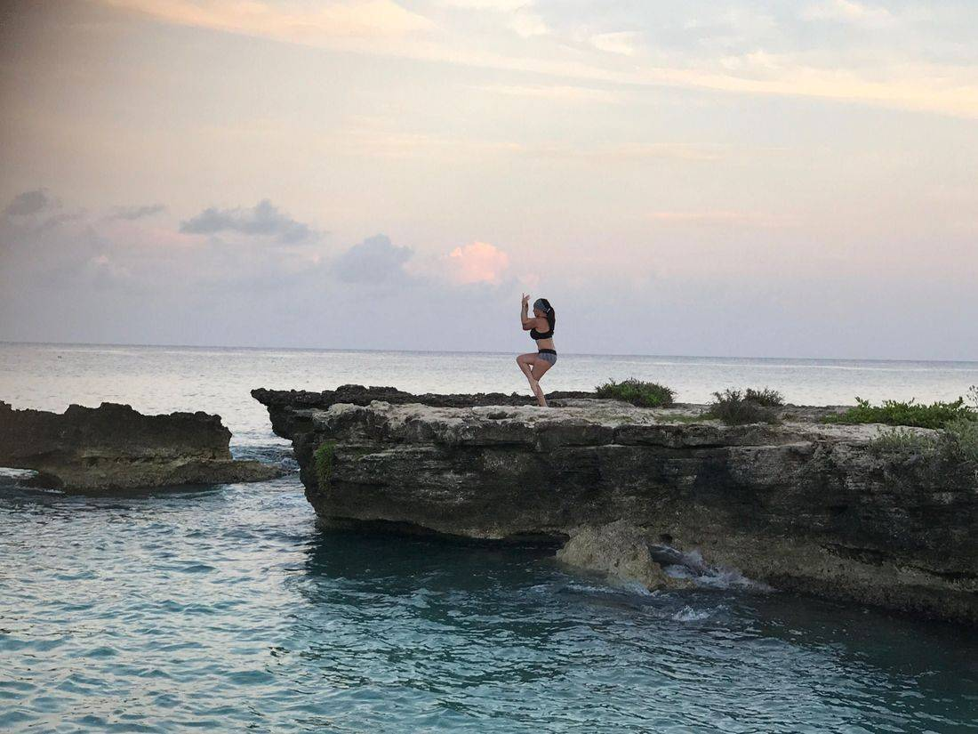 Smith Cove, Grand Cayman Island