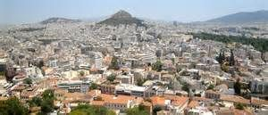 Greek government unveils plan for easing restrictions athens greece