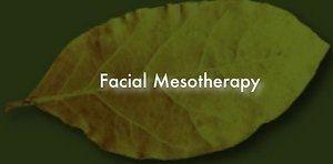 Mesotherapy  Kensington