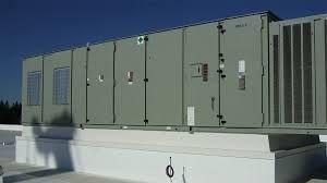 Commercial HVAC Service Boise
