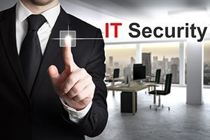 IT Security Solution in Maryland