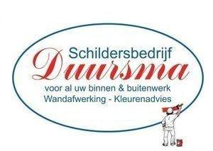 Schildersbedrijf Duursma - Norg