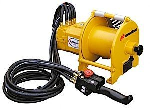 air tools winch
