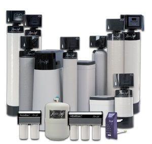Filtros de agua y purificador de agua. Rainsoft Puerto Rico.