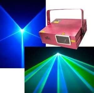 Chauvet GBC Laser light for rent