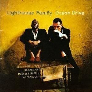 Lighthouse family Ocean Drive Album
