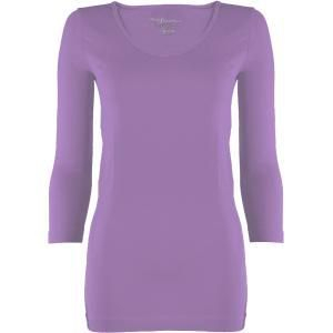 Violet One-Size 2- XL