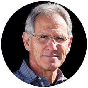 Jon Kabat Zinn MBSR Mindfulness Based Stress Reduction