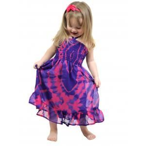 #4742 Purple-Pink Size S-L Dress