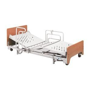Invacare Carroll® DLX Series Long-Term Care Low Electric Bed