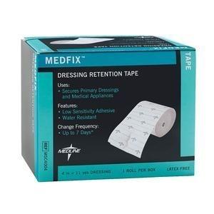"Medfix Dressing Retention Tape (Sheet) 2"" x 11 yds."
